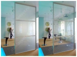 Умное стекло