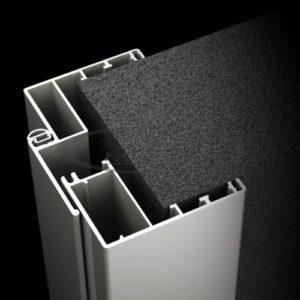 Алюминиевые и деревянные коробки